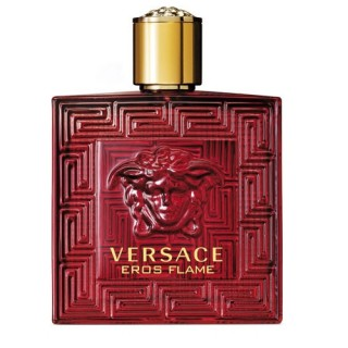 After Shave Lotion Eros Flame Versace