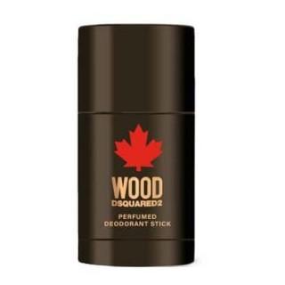 Deodorant Stick Wood Pour Homme Dsquared2