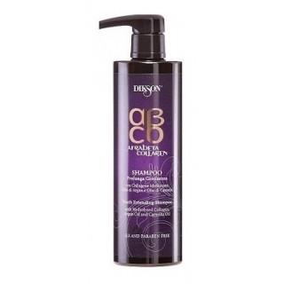 Shampoo Argabeta Collagen DIKSON