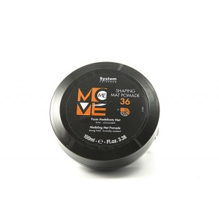 Shaping Mat Pomade Move Me System Coiffeur by  DIKSON