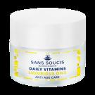 Daily Vitamins Luxurious Oil Anti Age Care Sans Soucis